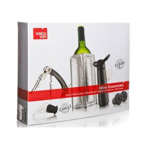 סט מתנה לחובבי יין מבית וקובין