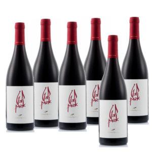 חבילת יינות להט אדום